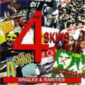 Singles & Rarities - The 4 Skins