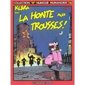 Kebra Dans... La Honte Aux Trousses de jano