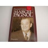 Marcel Pagnol par Raymond Castans