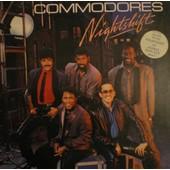 Lp � Nightshift/85 �Gema - The Commodores