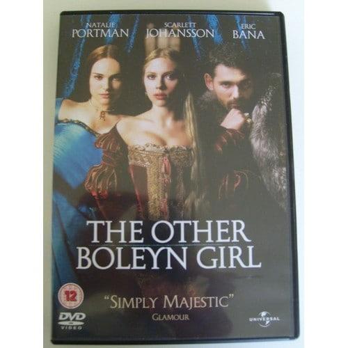 THE OTHER BOLEYN GIRL (IMPORT) (DVD)