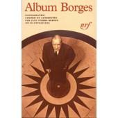 Album Jorge Luis Borges de Bernes Jean- Pierre