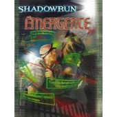 Shadowrun Emergence