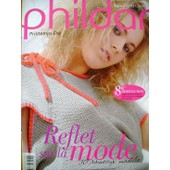 Catalogue Phildar Creations Femme Printemps/Ete N�018