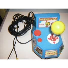 Larsay Manette De Jeux Ms Pac Man