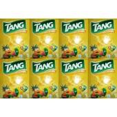 8 Sachets De Tang Gout Ananas
