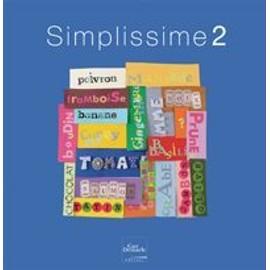 Simplissime 2 de Guy Demarle - Livre