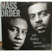 Lift Every Voice - Mass Order