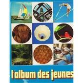 L Album Des Jeunes 1974 de COLLECTIF