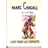 Marc Chagall de Ernest Raboff