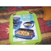 La Cuisine Au Micro-Onde Avec Microplus.Tupperware 200. de COLLECTIF.