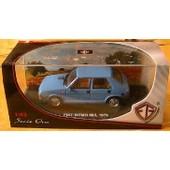 Fiat Ritmo 60l 1979 Bleu Ciel Italia 1/43 Edison Eg