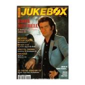 Jukebox Magazine N� 137 : Eddy Mitchell : L'int�grale Studio 62-96