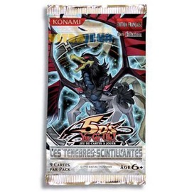 Yu-Gi-Oh! Les T�n�bres Scintillantes - Booster