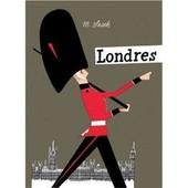 Londres de Miroslav Sasek