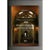 Histoire Religieuse Du Pays De Retz de boutin, �mile