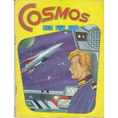 Cosmos N� 57 : Cas Insolubles - Ray Comet