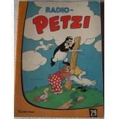 Radio Petzi N�29 de m hansen
