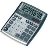 Machine A Calculer De Bureau Citizen 8ch Cdc-80