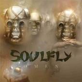 Omen + Dvd - Soulfly