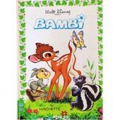 Bambi de SALTEN F�LIX