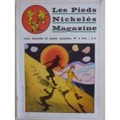 Les Pieds Nickel�s Magazine N� 2 : Revue Mensuelle De Bandes Dessin�es