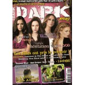 Dark Mag N� 05 : Ghost Whisperer, Jennifer Love Hewitt, Twilight, L'apprenti Sorcier, True Blood, Journal D'un Vampire, Nina Dobrev, Black Butler, Les Anges, Merry Gentry, Stephenie Meyer