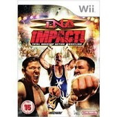 Tna Impact ! - Import Uk