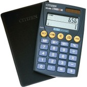 Calculatrice De Poche Citizen 8 Chiffres De-200
