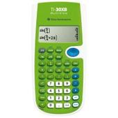 Calculatrice Scientifique Texas Ti-30xb Verte