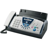 Fax Brother Papier Ordinaire T106