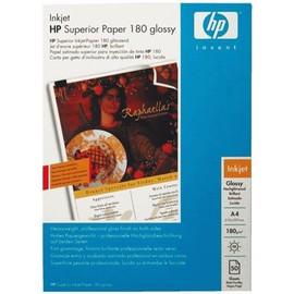 Papier Photo Hp Glace Recto/Verso A4 C6818a - Paquet De 50f
