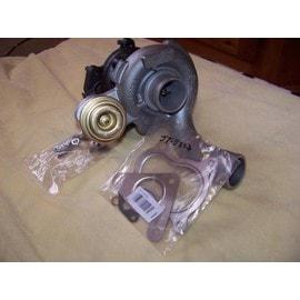 Occasion, Garrett Gt1549 - Réf: 717345-2 - Turbo pour renault Laguna 2 (de 2000 à 2005)