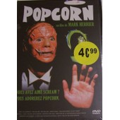 Popcorn de Mark Herrier