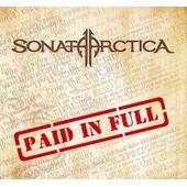 Paid In Full -3tr - Sonata Arctica
