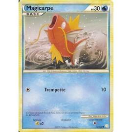 Magicarpe Base - Heartgold Soulsilver