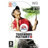 Tiger Woods Pga Tour 10 - Import Uk