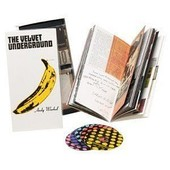 The Velvet Underground - Peel Slowly And See - Coffret 5 Cd + Livret