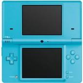 Nintendo Dsi Bleu Clair