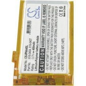 Batterie pour APPLE IPOD NANO 4eme GENERATION 4G