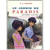 Le Jardin De Paradis de bonzon paul-jacques