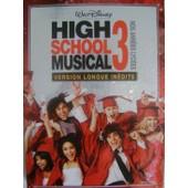 High School Musical 3 ( Version Longue Inedite ) de Kenny Ortega