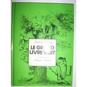 Le Grand Livre Vert de robert graves