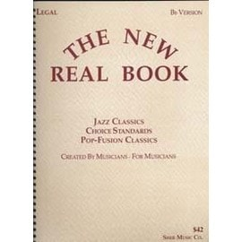 The New Real Book Vol. 1 Bb