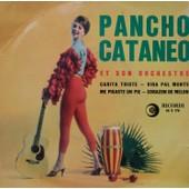 Carita Triste / Vira Pal Monte / Me Pisaste Un Pie / Corazon De Melon - Pancho Cataneo