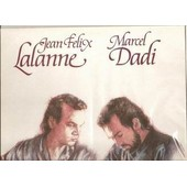 Jean F�lix Lalanne Marcel Dadi Country And Gentlemen - Jean F�lix Lalanne Et Marcel Dadi