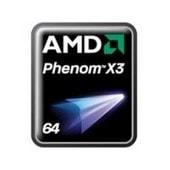 Phenom X3 8450