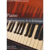 Piano - Les Fondements De La Technique