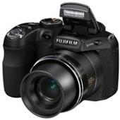 Fujifilm FinePix S1800 - Appareil photo num�rique