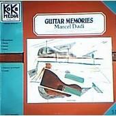 Guitar Memories - Marcel Dadi